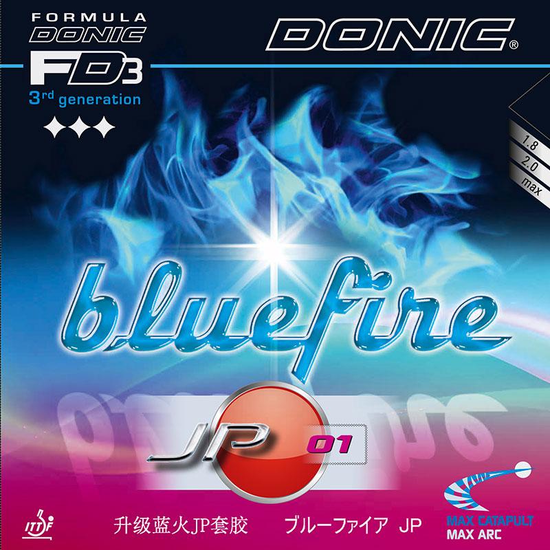 Donic bordtennisgummi Bluefire JP 01